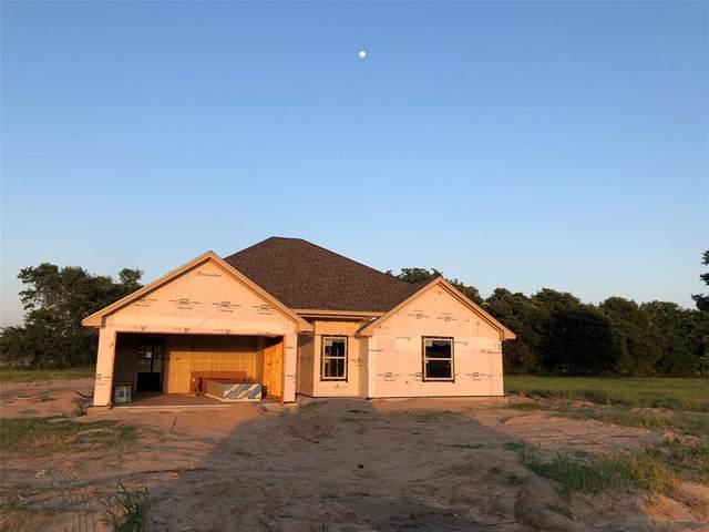 159 Cool Meadows Court, Millsap, TX 76066 (MLS #14334617) :: Real Estate By Design