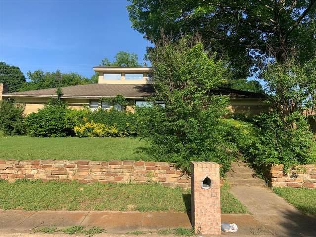 1316 Marble Canyon Drive, Desoto, TX 75115 (MLS #14334763) :: Trinity Premier Properties