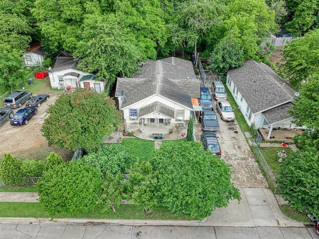 2315 Hondo Avenue, Dallas, TX 75219 (MLS #14334795) :: The Kimberly Davis Group