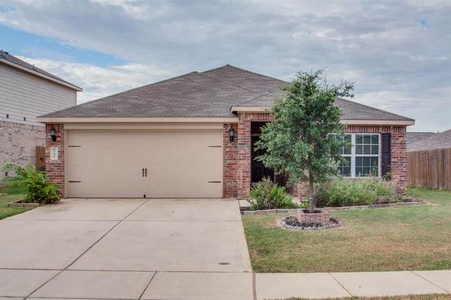 6108 Chalk Hollow Drive, Fort Worth, TX 76179 (MLS #14334808) :: The Heyl Group at Keller Williams