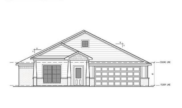 15358 Spring Oaks Drive, Lindale, TX 75771 (MLS #14334876) :: Tenesha Lusk Realty Group