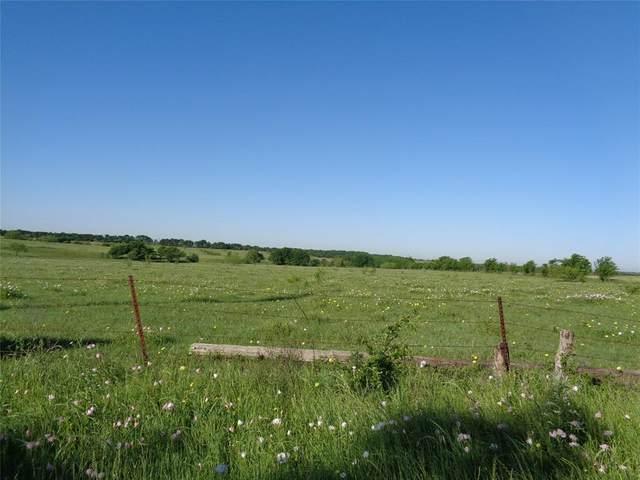 9130 Prairie Chapel Road, Crandall, TX 75114 (MLS #14334887) :: Hargrove Realty Group
