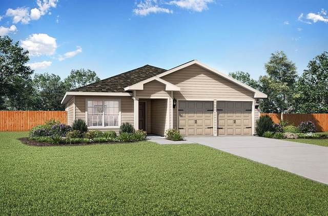 8329 Steel Dust Drive, Fort Worth, TX 76179 (MLS #14334975) :: Real Estate By Design