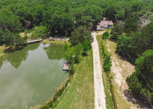 22424 S Fm 148, Kemp, TX 75143 (MLS #14335019) :: All Cities USA Realty