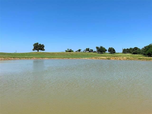00B Cottonwood Trail, Poolville, TX 76487 (MLS #14335087) :: Team Hodnett