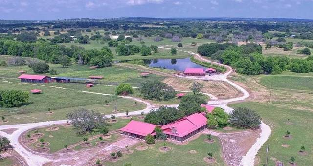 1073 W Fm 218, Mullin, TX 76864 (MLS #14335119) :: The Hornburg Real Estate Group