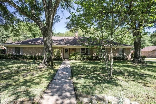 6113 Sutherland Drive, Tyler, TX 75703 (MLS #14335154) :: Century 21 Judge Fite Company
