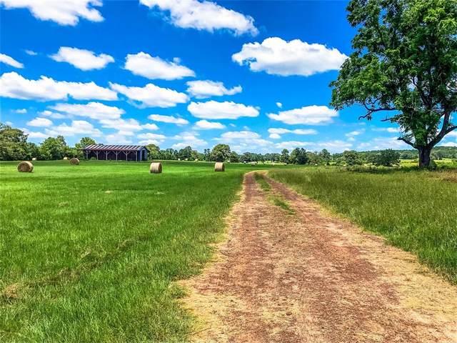 0000 County Road 4235, Frankston, TX 75763 (MLS #14335213) :: Frankie Arthur Real Estate