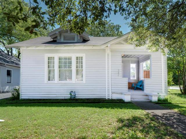 342 S Edgefield Avenue, Dallas, TX 75208 (MLS #14335233) :: All Cities USA Realty