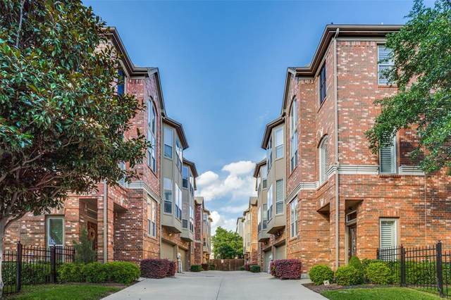 3603 Bowser Court, Dallas, TX 75219 (MLS #14335295) :: The Rhodes Team