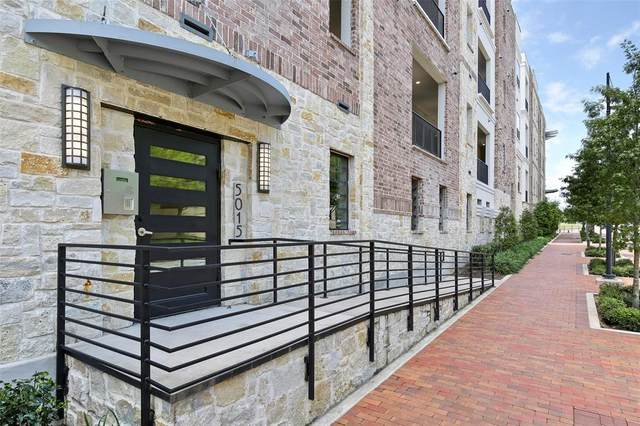 5015 Meridian Lane #3105, Addison, TX 75001 (MLS #14335398) :: Results Property Group