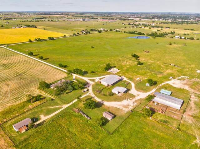 Tract C County Road 1128, Godley, TX 76044 (MLS #14335422) :: Maegan Brest | Keller Williams Realty