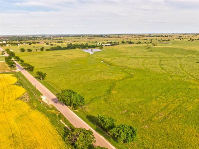 Tract A County Road 1128, Godley, TX 76044 (MLS #14335423) :: EXIT Realty Elite