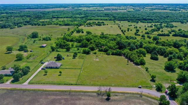 000 County Road 618, Farmersville, TX 75442 (MLS #14335437) :: Ann Carr Real Estate