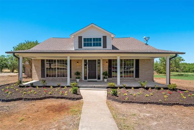 612 W Highway 22, Frost, TX 76641 (MLS #14335493) :: The Heyl Group at Keller Williams