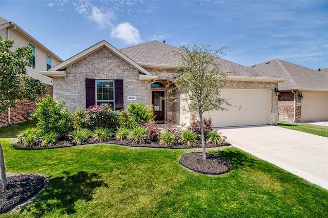 5085 Cathy Drive, Forney, TX 75126 (MLS #14335629) :: RE/MAX Landmark