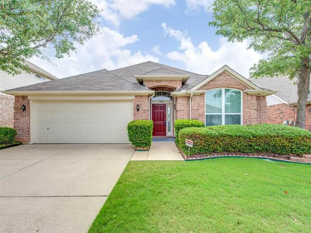 2000 Oak Hollow Drive, Bedford, TX 76021 (MLS #14335654) :: The Chad Smith Team