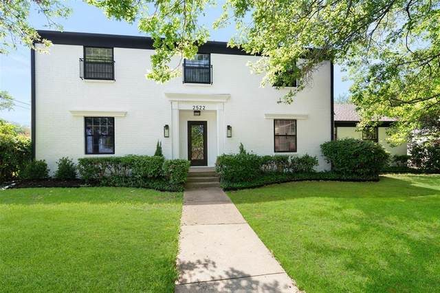 2522 Little Creek Drive, Richardson, TX 75080 (MLS #14335723) :: Hargrove Realty Group