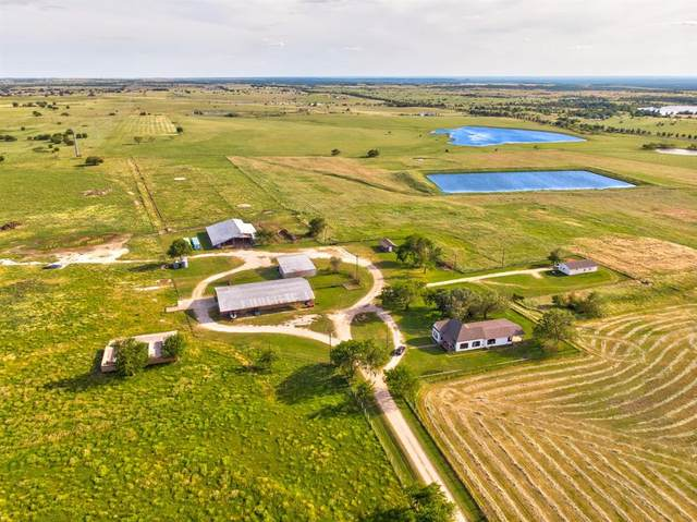 Tract D County Road 1128, Godley, TX 76044 (MLS #14335734) :: Premier Properties Group of Keller Williams Realty