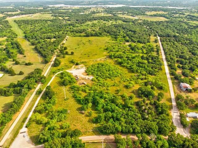 0000 County Road 319, Alvarado, TX 76009 (MLS #14335860) :: The Mauelshagen Group