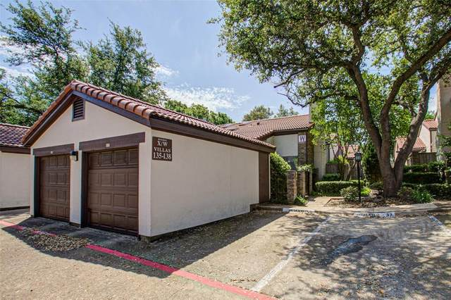 18040 Midway Road #138, Dallas, TX 75287 (MLS #14335916) :: Baldree Home Team
