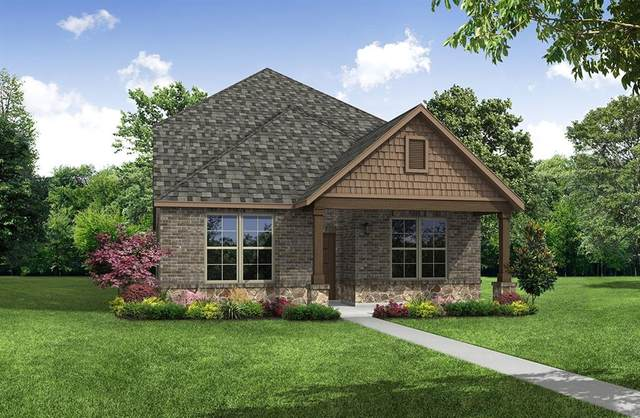 7305 Willow Thorne Drive, Little Elm, TX 76227 (MLS #14335932) :: Trinity Premier Properties