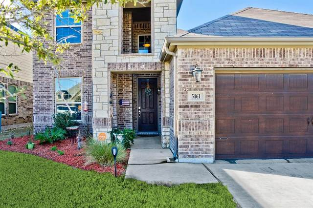 5461 Tuxbury Pond Drive, Fort Worth, TX 76179 (MLS #14335944) :: Real Estate By Design