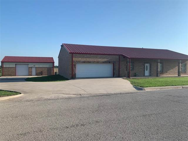 115 Northside Drive, Muenster, TX 76252 (MLS #14335994) :: The Chad Smith Team