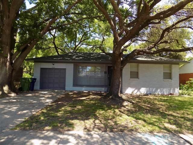 2513 Lakewood Drive, Garland, TX 75042 (MLS #14336055) :: Team Tiller