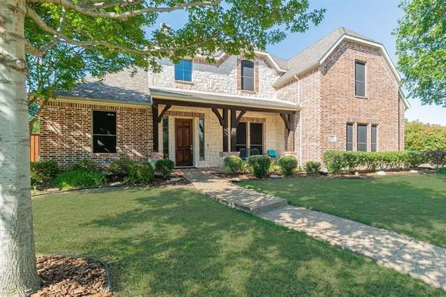 448 Huntington Drive, Murphy, TX 75094 (MLS #14336057) :: Tenesha Lusk Realty Group