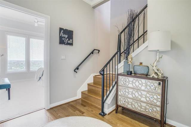 4611 Travis Street 1401A, Dallas, TX 75205 (MLS #14336067) :: Results Property Group