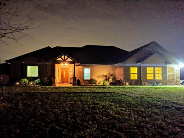 883 County Road 37, Tyler, TX 75706 (MLS #14336225) :: Bray Real Estate Group
