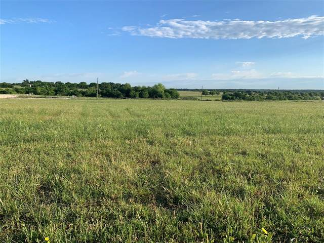 6408 Sage Creek Drive, Godley, TX 76044 (MLS #14336246) :: Team Hodnett