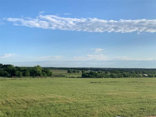 6409 Sage Creek Drive, Godley, TX 76044 (MLS #14336256) :: Team Hodnett