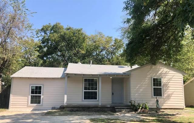 721 Gardiner Street, Arlington, TX 76012 (MLS #14336276) :: The Daniel Team