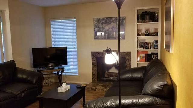 18333 Roehampton Drive #123, Dallas, TX 75252 (MLS #14336330) :: Hargrove Realty Group