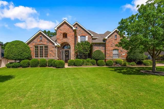 4228 Fairway Drive, Flower Mound, TX 75028 (MLS #14336402) :: HergGroup Dallas-Fort Worth