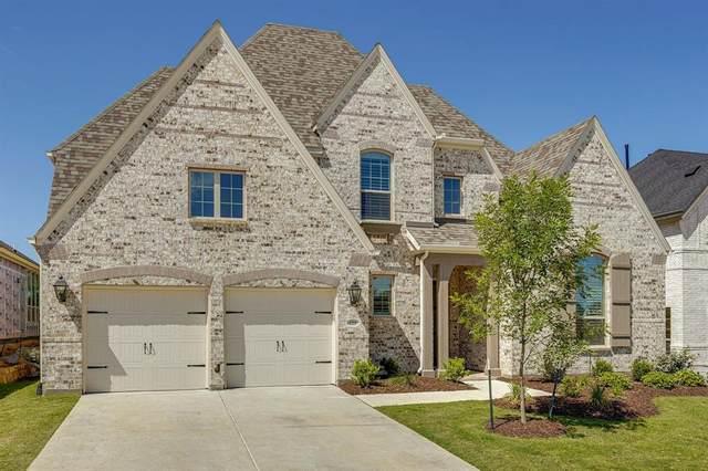 1208 Haverford Lane, Lantana, TX 76226 (MLS #14336436) :: The Rhodes Team
