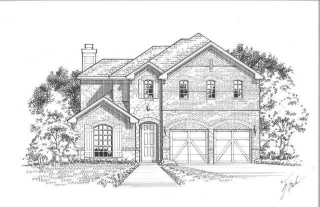 1636 Everitt Trail, Fort Worth, TX 76052 (MLS #14336438) :: Real Estate By Design