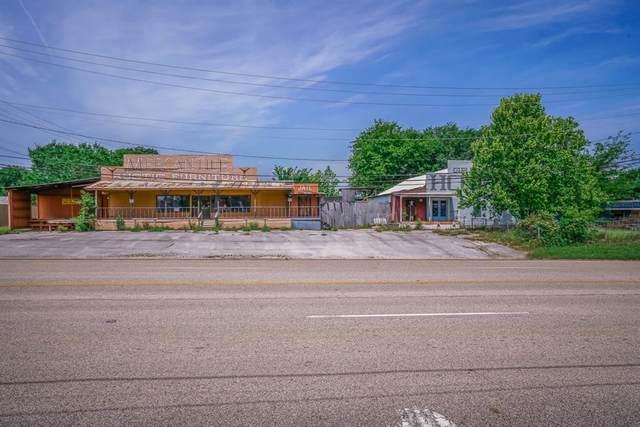 207 N Horaney Street, Longview, TX 75601 (MLS #14336491) :: The Heyl Group at Keller Williams