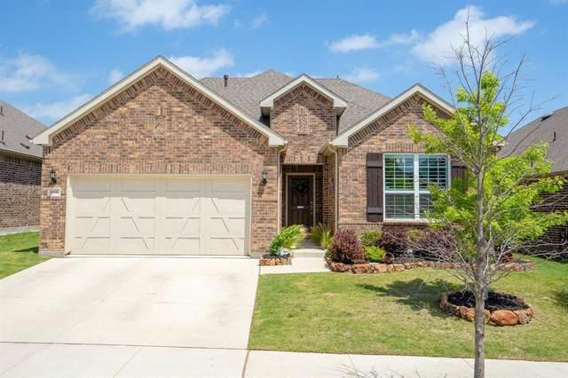 6616 Roaring Creek, Denton, TX 76226 (MLS #14336617) :: The Rhodes Team