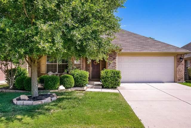 229 Bird Creek Drive, Little Elm, TX 75068 (MLS #14336632) :: All Cities USA Realty