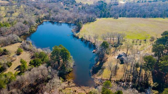 303 Lake, Winona, TX 75792 (MLS #14336646) :: The Welch Team