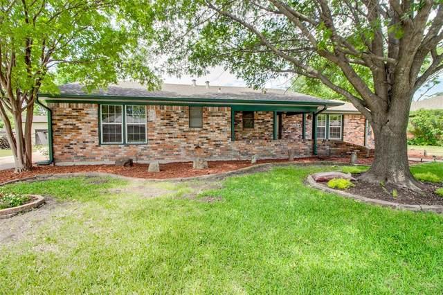 314 S 4th Street, Wylie, TX 75098 (MLS #14336669) :: The Kimberly Davis Group