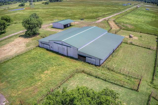 4645 County Road 4400, Commerce, TX 75428 (MLS #14336705) :: Bray Real Estate Group