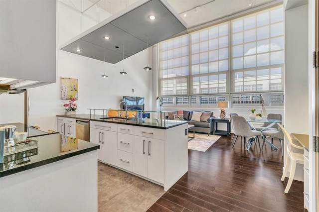 2600 W 7th Street #2818, Fort Worth, TX 76107 (MLS #14336719) :: North Texas Team | RE/MAX Lifestyle Property