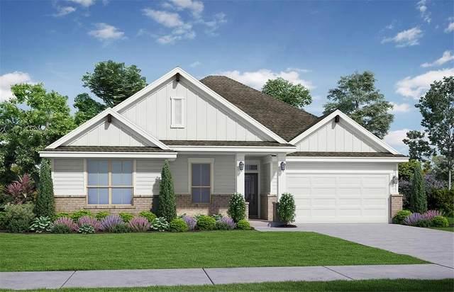 1433 Eagle Nest Drive, Pelican Bay, TX 76020 (MLS #14336750) :: Team Tiller