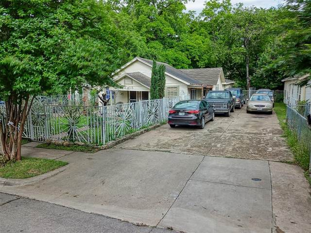 2315 Hondo Avenue, Dallas, TX 75219 (MLS #14336774) :: The Kimberly Davis Group