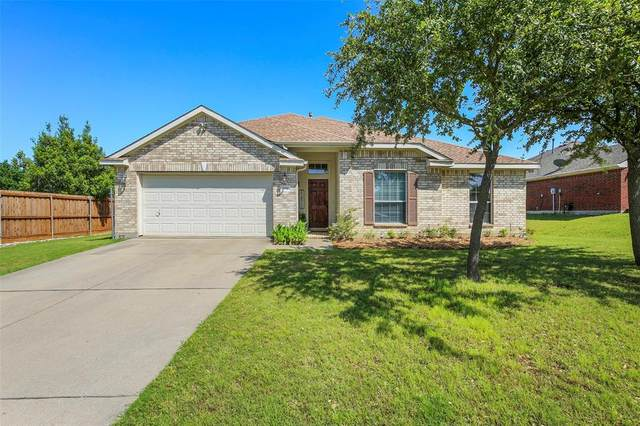 1110 Windsor Lane, Forney, TX 75126 (MLS #14336919) :: The Chad Smith Team
