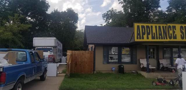 306 S Broadway Street, Joshua, TX 76058 (MLS #14336963) :: Potts Realty Group